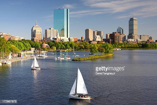boston - boston stock pictures, royalty-free photos & images
