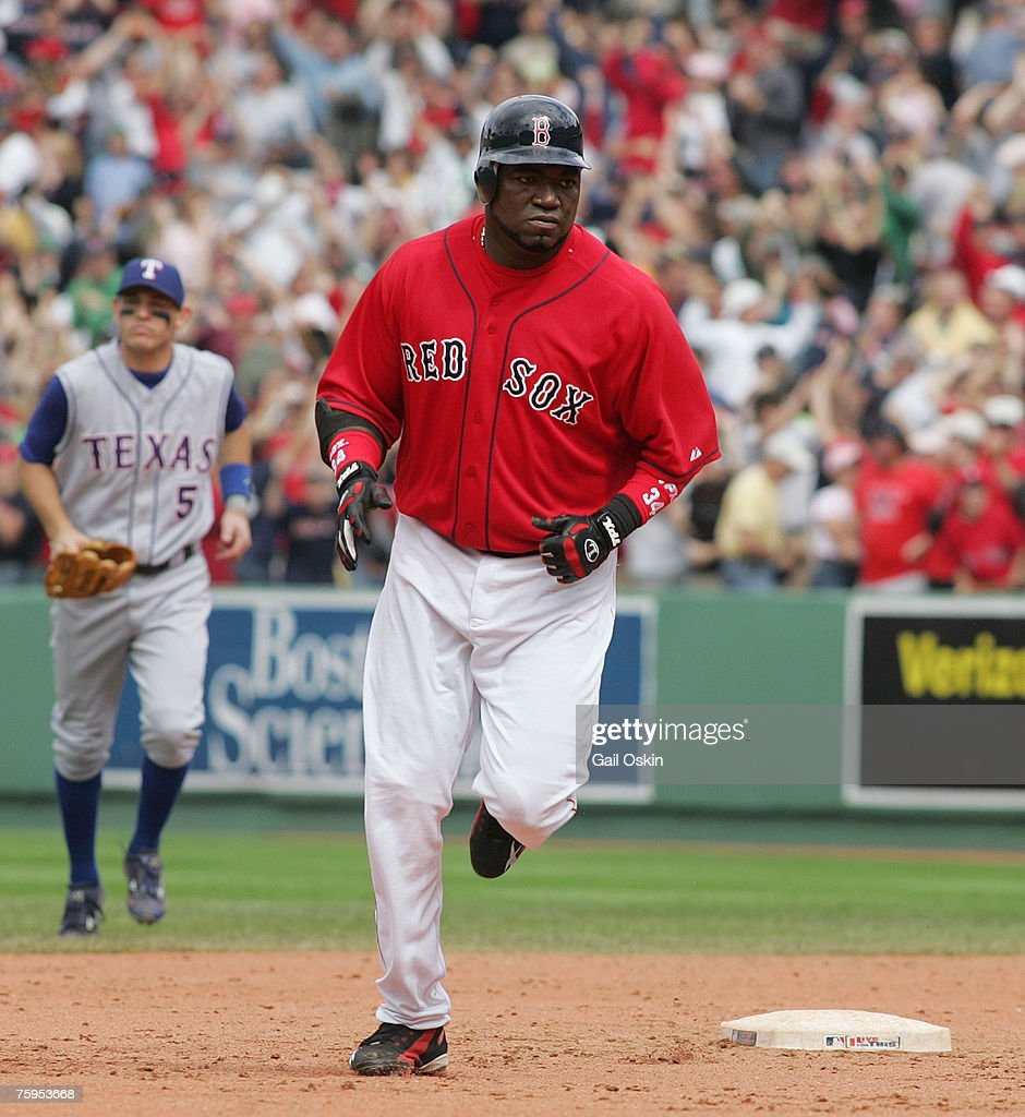 Image result for 2006 red sox walk off