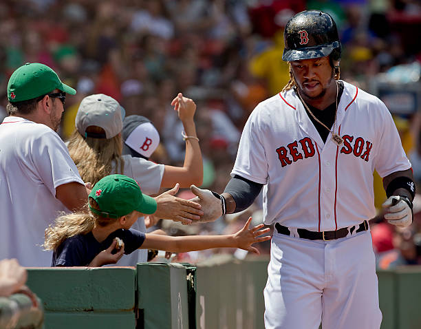 tampa bay rays vs boston red sox at fenway park pictures getty images