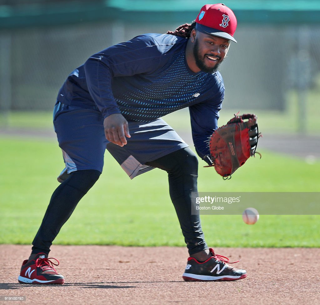 Image result for hanley ramirez spring training