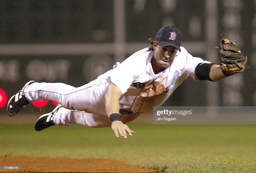 Boston Red Sox vs Baltimore Orioles - September 24, 2003
