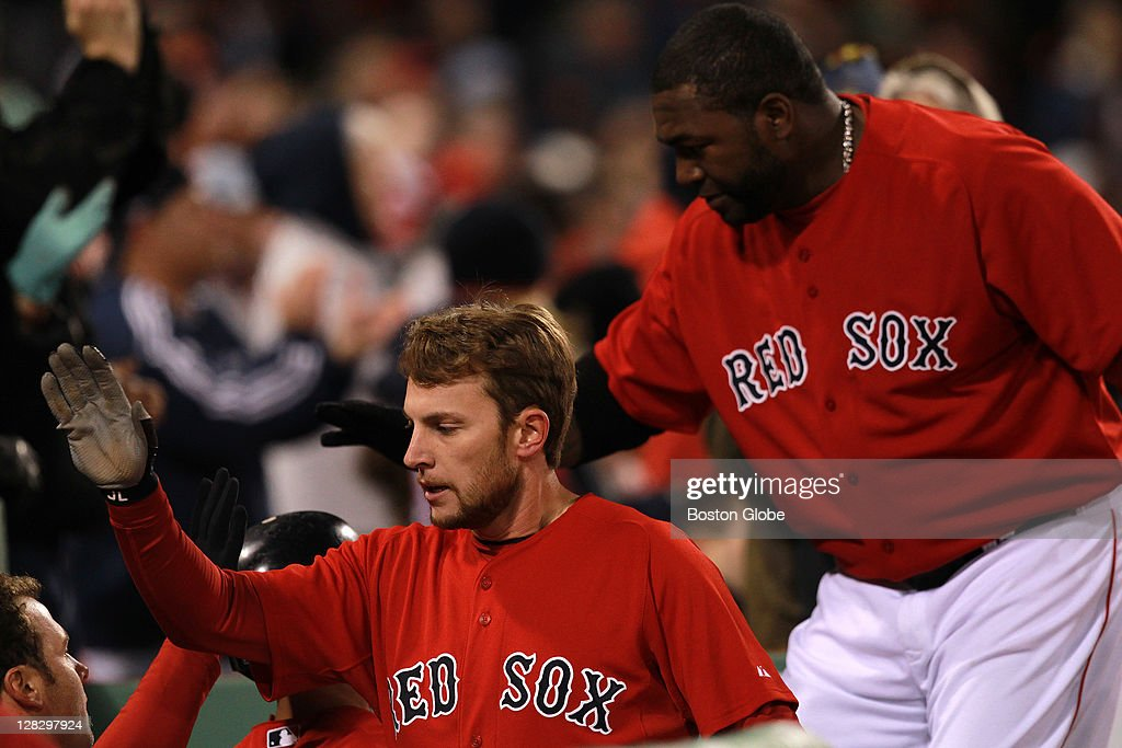 Toronto Blue Jays Vs. Boston Red Sox At Fenway Park Pictures   Getty ...