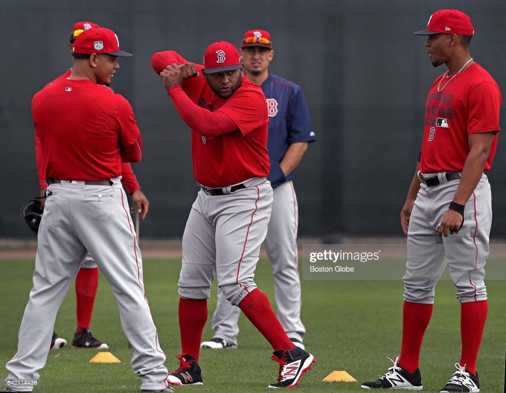 2017 Boston Red Sox Spring Training
