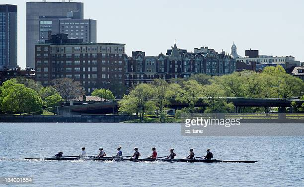 Boston Rowing