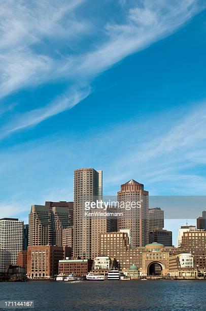 Boston-Between Ocean and Sky