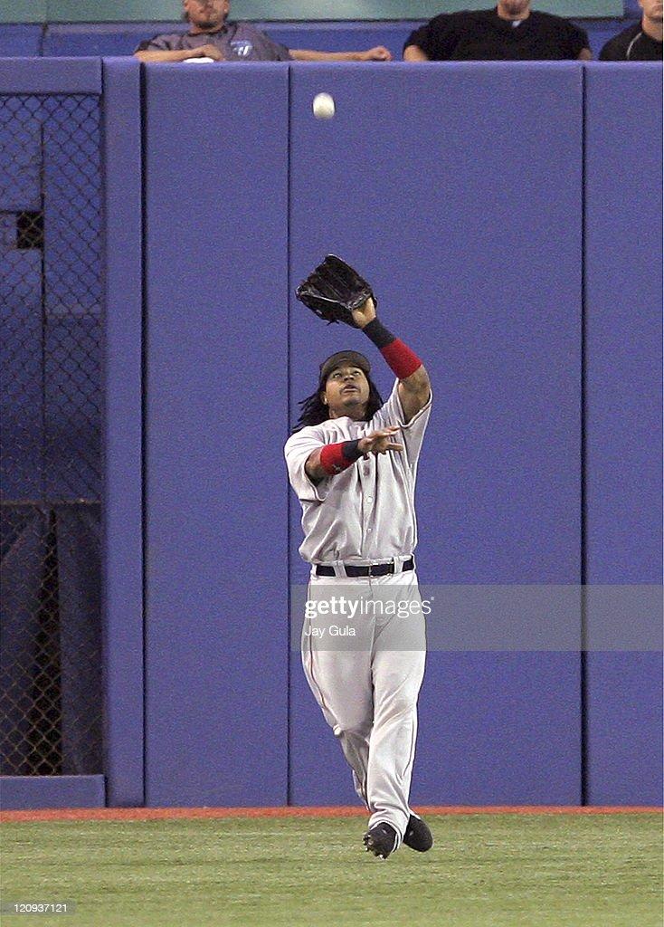 Boston Red Sox vs Toronto Blue Jays - September 14, 2005