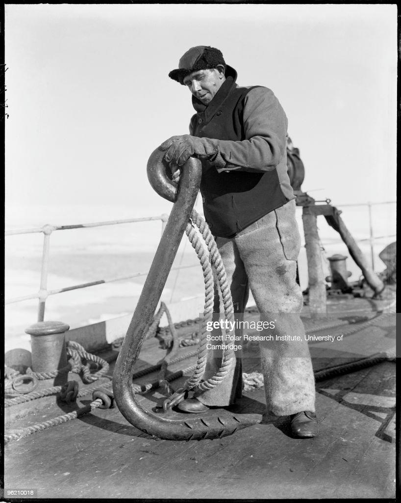 Terra Nova Expedition : Nieuwsfoto's