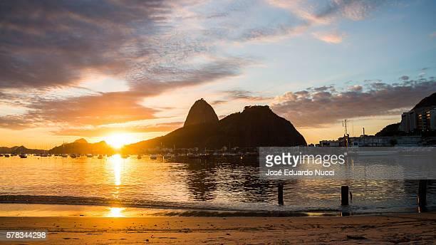 Botafogo Beach ,  Rio de Janeiro , Brazil