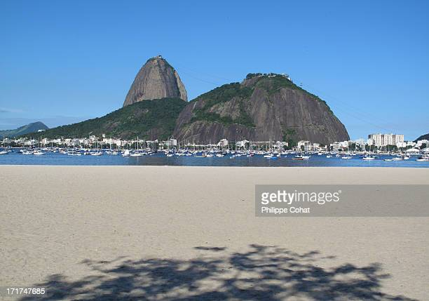 Botafogo Beach, Rio de Janeiro