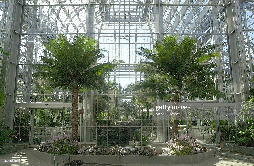 Botanic Garden : News Photo