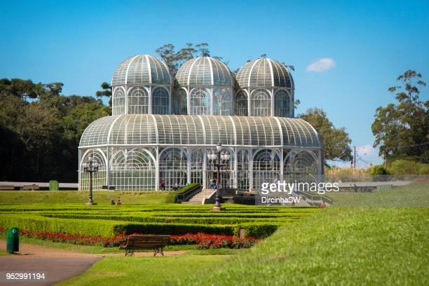 botanical garden, curitiba, pr, brazil. - curitiba stock pictures, royalty-free photos & images