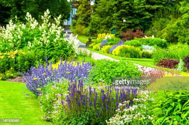 Botanical Garten