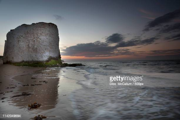 botany bay low - kent england stock pictures, royalty-free photos & images
