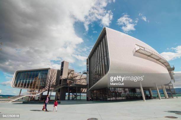 Botin Centre, Santander, Spain