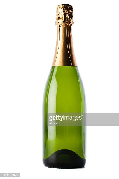 1 Flasche Champagner