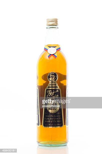 Flasche Espiritu del Ecuador