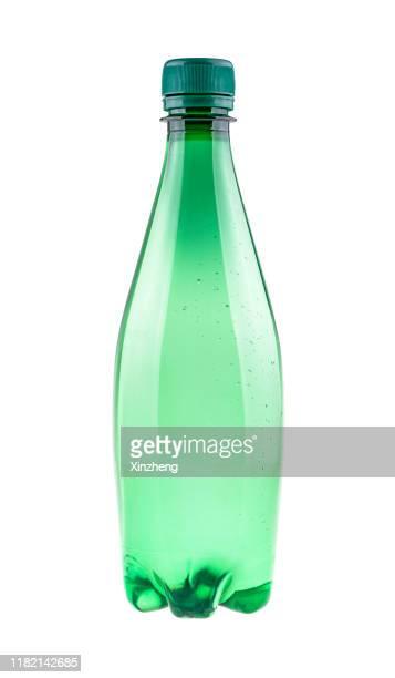 bottle of mineral water - garrafa imagens e fotografias de stock