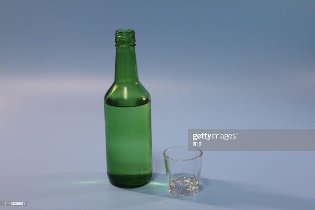 Bottle : Stock Photo