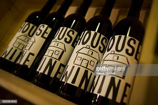 Bottles of Red Wine for Sale