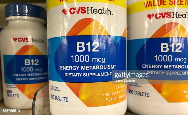 57 Vitamin B 12 Pictures, Photos & Images - Getty Images