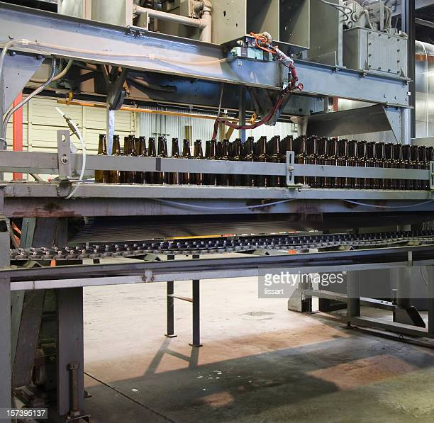 Bottling-Maschine