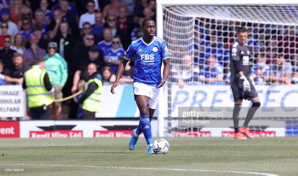 Burton Albion v Leicester City: Pre-Season Friendly : News Photo