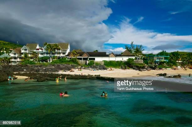 Boucan Canot, Reunion island, France