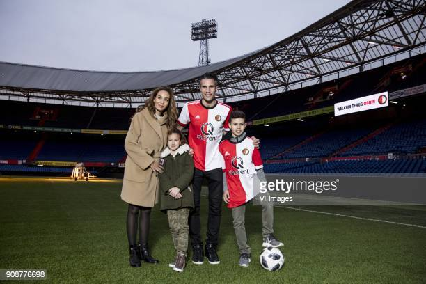 Bouchra Van Persie Stock Photos and Pictures | Getty Images