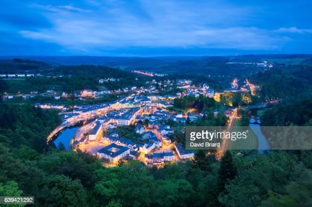 bouillon de nuit - リュクサンブール州 ストックフォトと画像