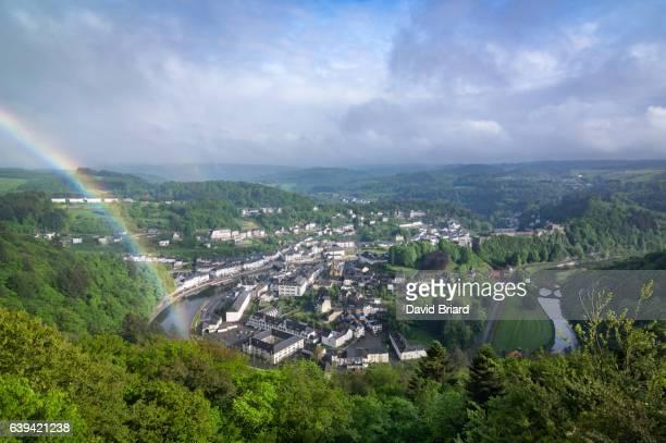 bouillon - リュクサンブール州 ストックフォトと画像