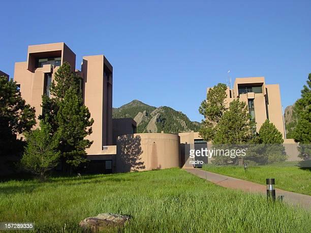 NCAR Boulder, Colorado