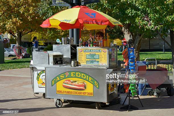 30 Top Hot Dog Stand Pictures, Photos and Images - Getty Images
