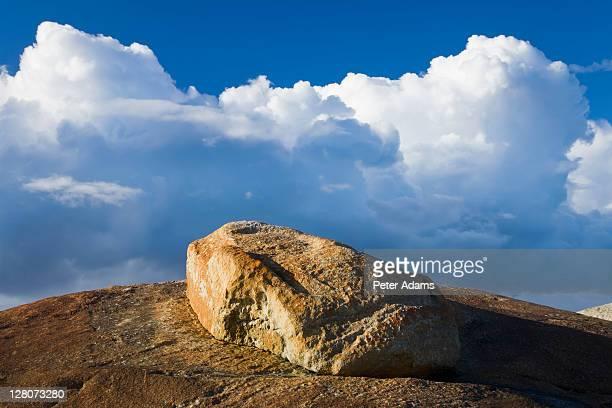 Boulders, William Beach, William Bay National Park, near Denmark, Western Australia