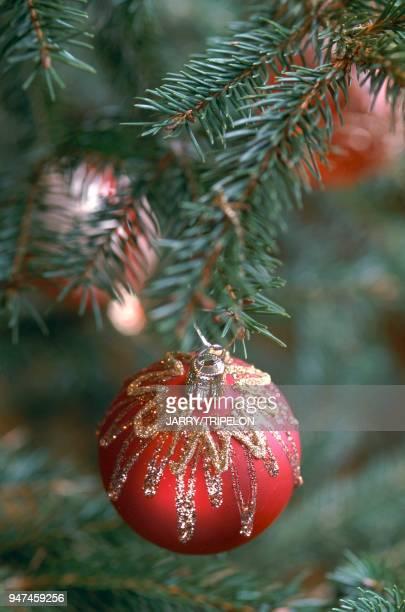 Boule de Noël Boule de Noël