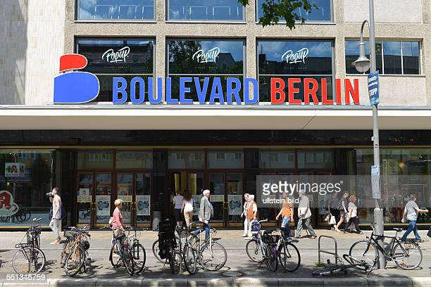 Boulevard Berlin Steglitz Stock Photos and Pictures | Getty Images
