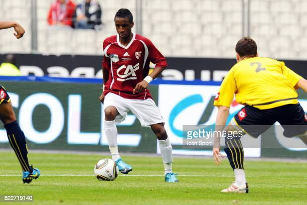 Bouna SARR Metz / Sochaux Finale Coupe Gambardella Stade de France Saint Denis
