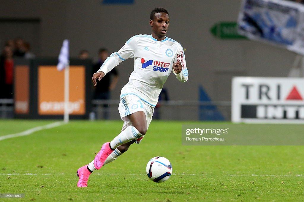 Toulouse FC v Olympique de Marseille - Ligue 1 : News Photo