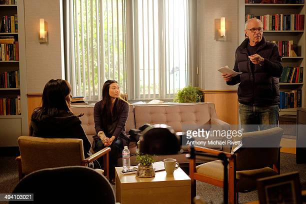 MISTRESSES Boundaries April throws caution to the wind and begins a blissful affair with handsome artist Daniel Zamora Meanwhile Joss and Harry seem...