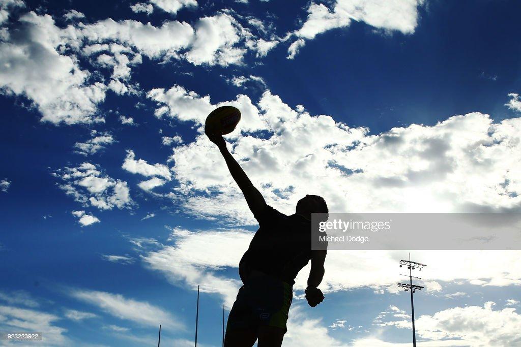 AFLW Rd 4 - Western Bulldogs v Carlton