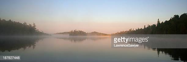 boundary waters canoe area, minnesota - boundary waters canoe area stock pictures, royalty-free photos & images