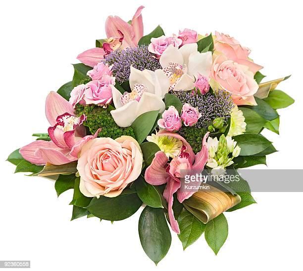 bouquet «Inspiration»