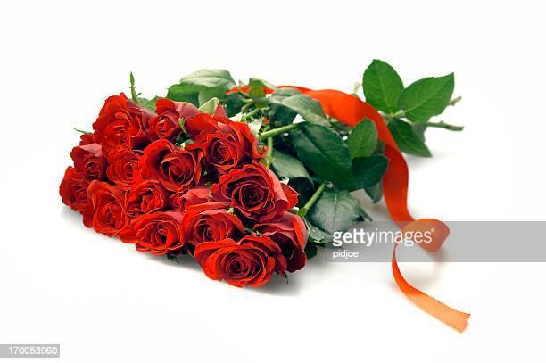 Mazzo Di Rose Foto E Immagini Stock