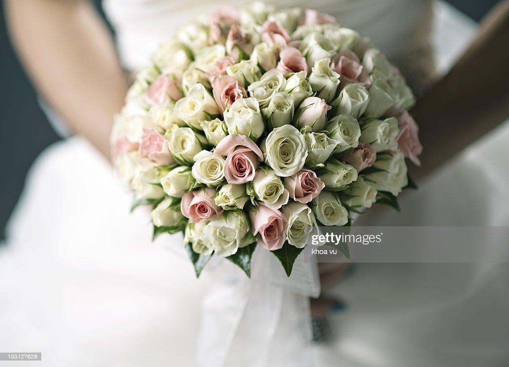 Bouquet : Stock Photo