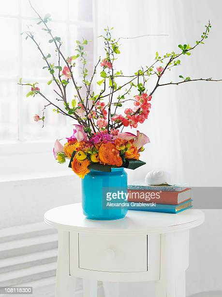 Bouquet with Branches