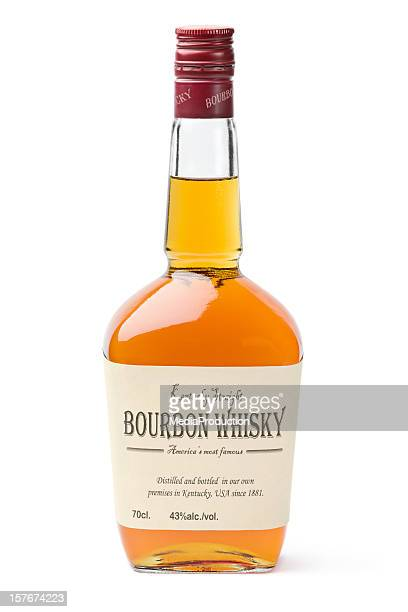 Whisky, Bourbon Kentucky