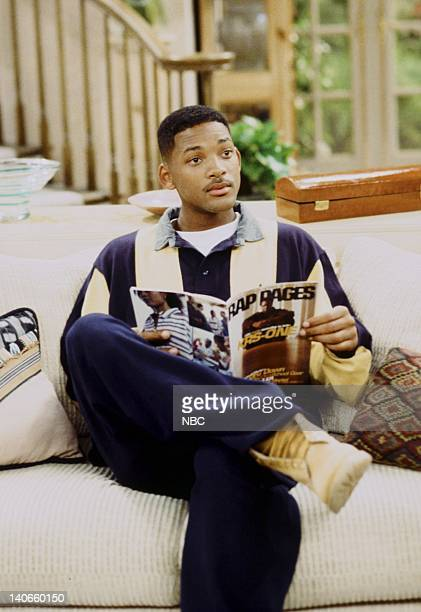 """Bourgie Sings the Blues"""" Episode 4 -- Pictured: Will Smith as William 'Will' Smith -- Photo by: Kassa Zakadi/NBCU Photo Bank"""