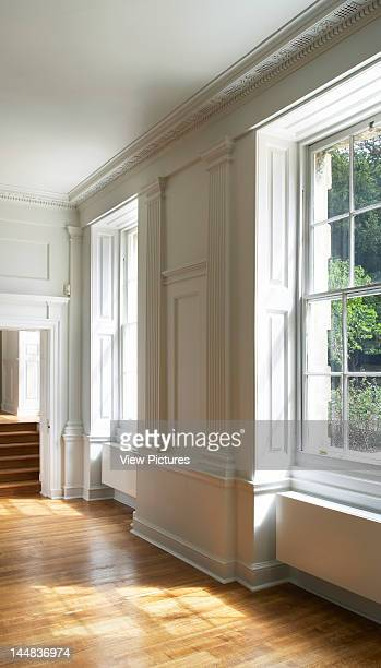 Bourne Hill Offices Wiltshire County CouncilSalisbury Wiltshire United Kingdom Architect Stanton Williams Bourne Hill Offices Wiltshire County...