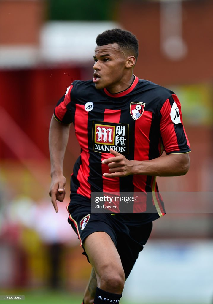 Exeter City v AFC Bournemouth - Pre Season Friendly