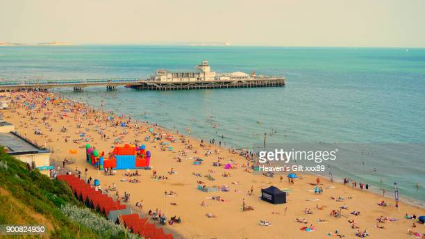 Bournemouth  Dorset Uk
