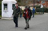 bournemouth england afc bournemouth fan during